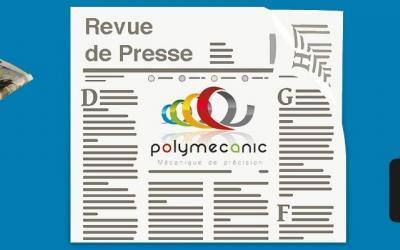 Polymecanic | Revue de presse | 05/03/2019